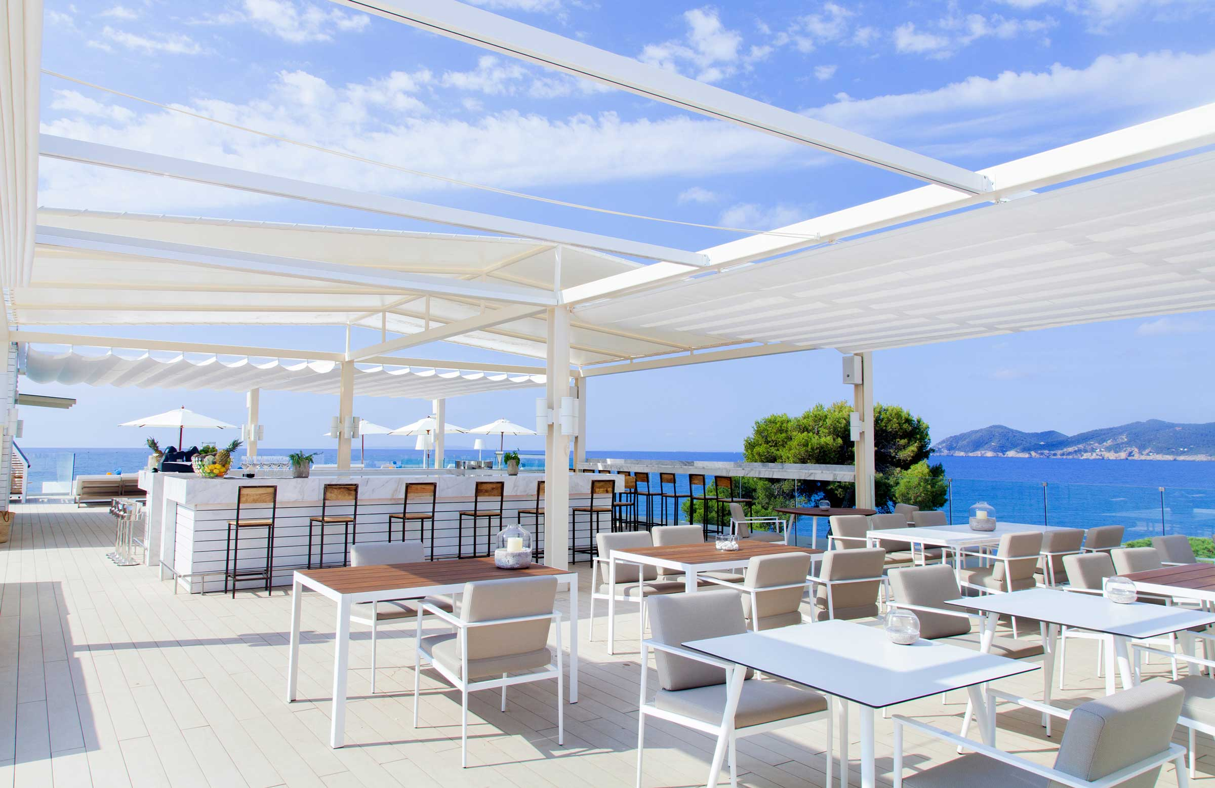 Ibiza guide urban junkies for Luxury hotel guide